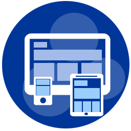Web Icon-Responsive-Design